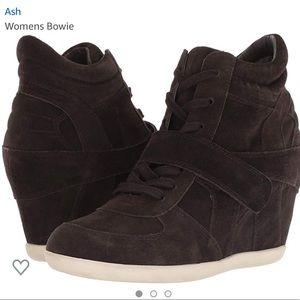 AS-BOWIE platform sneakers